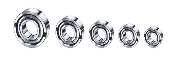 High Precision Miniature Bearings