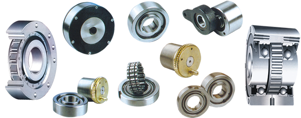 Cam Clutches Unidirection Bearings Manufacture | Supplier | Exporter